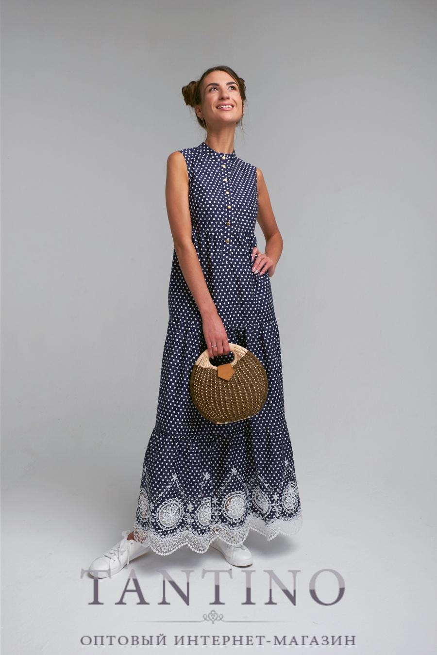 Платье Tantino, цена на LaModa 5300 руб.