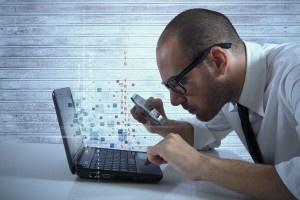 кибер атаки
